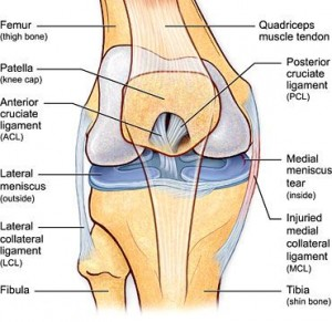 Meniscus Rupture Treatment