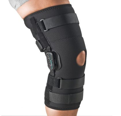 Knee Brace for Meniscus Tear